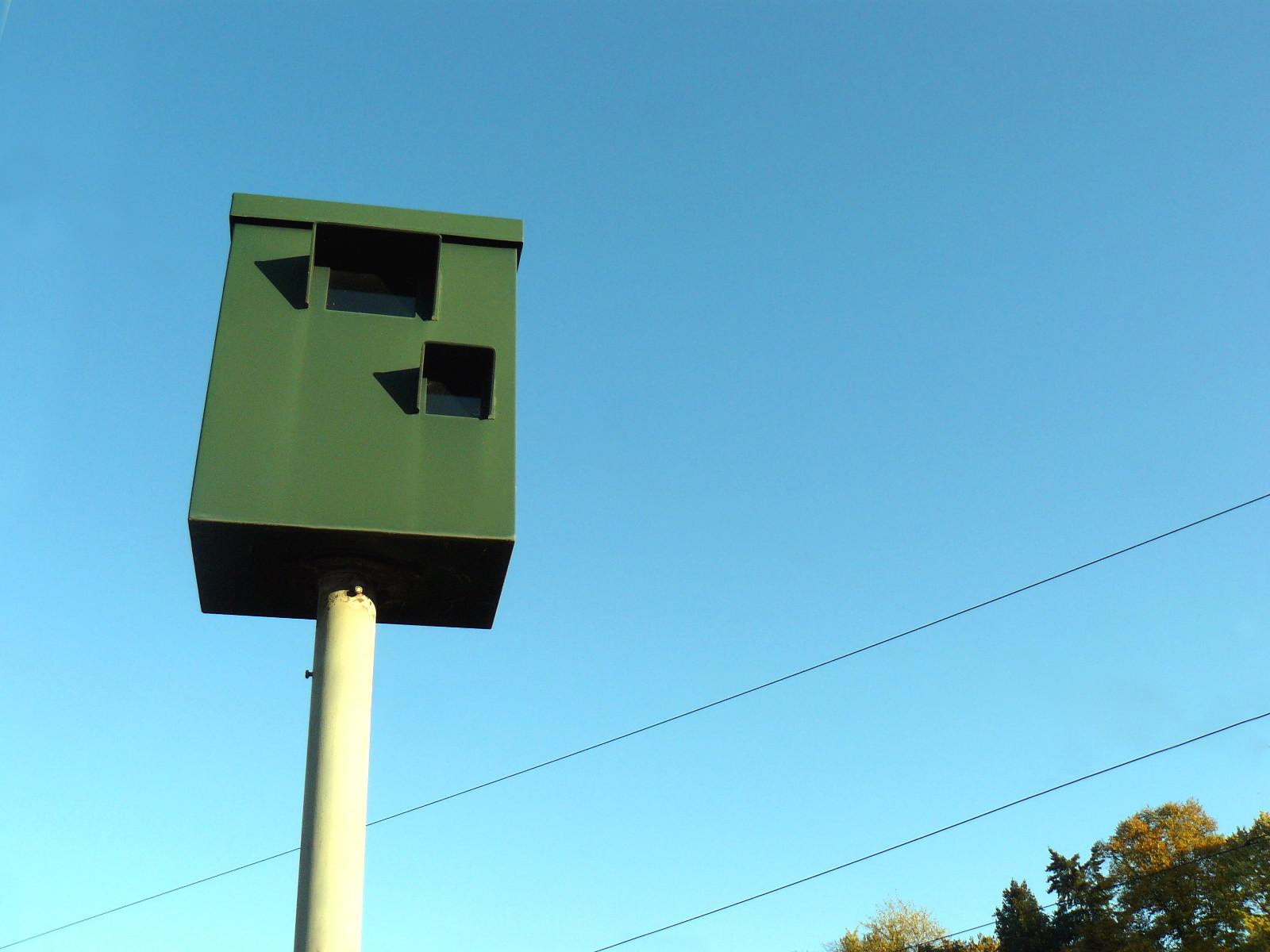 Bussgeldrecht